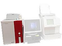 自動血球計算装置(プロサイト)